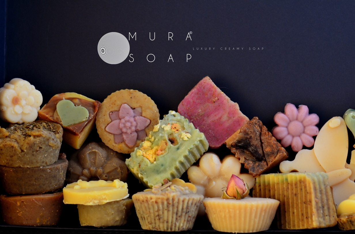 The Collection Soap Box – Our Selection